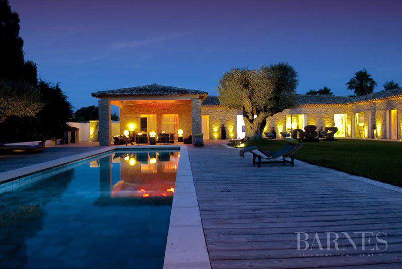 SAINT-TROPEZ - Amazing family property close to the beach picture 5