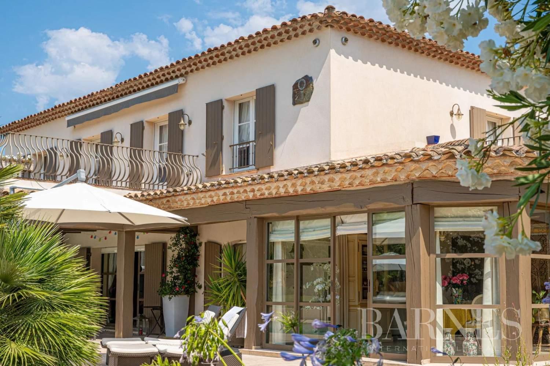 Saint-Tropez  - Villa 10 Pièces, 1 Chambre - picture 19