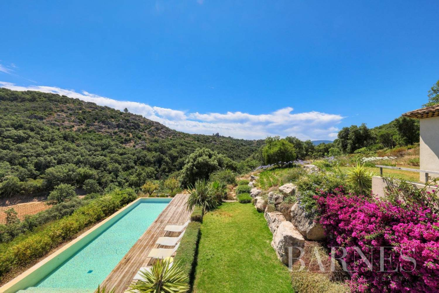Grimaud  - Property 5 Bedrooms - picture 2