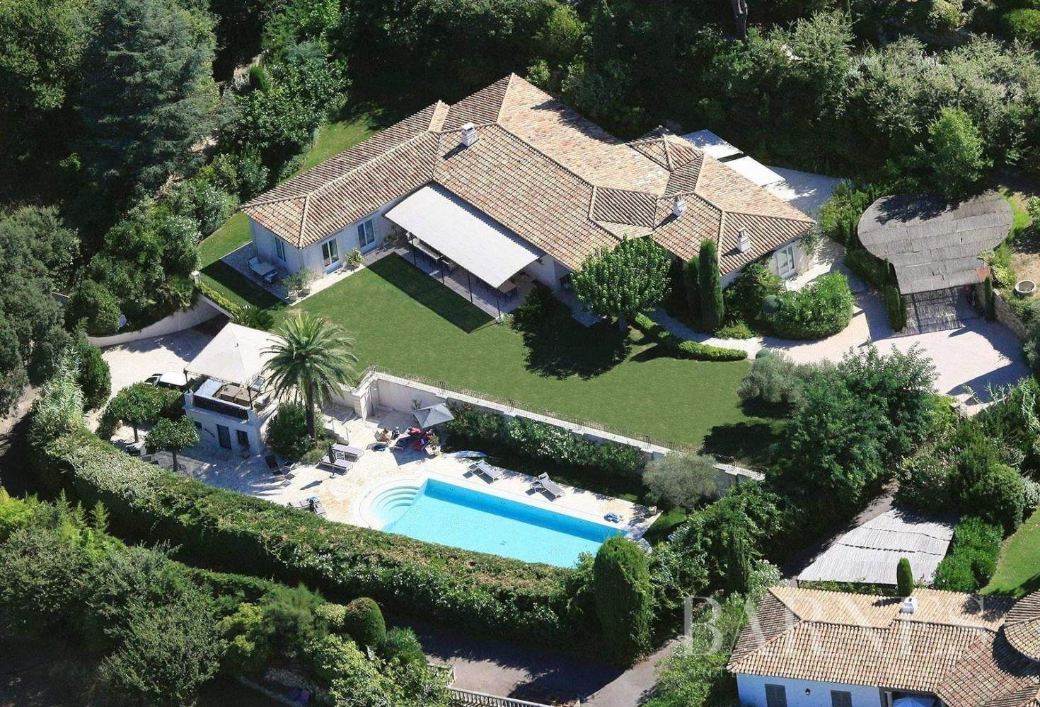 Saint-Tropez  - Villa 8 Bedrooms - picture 1