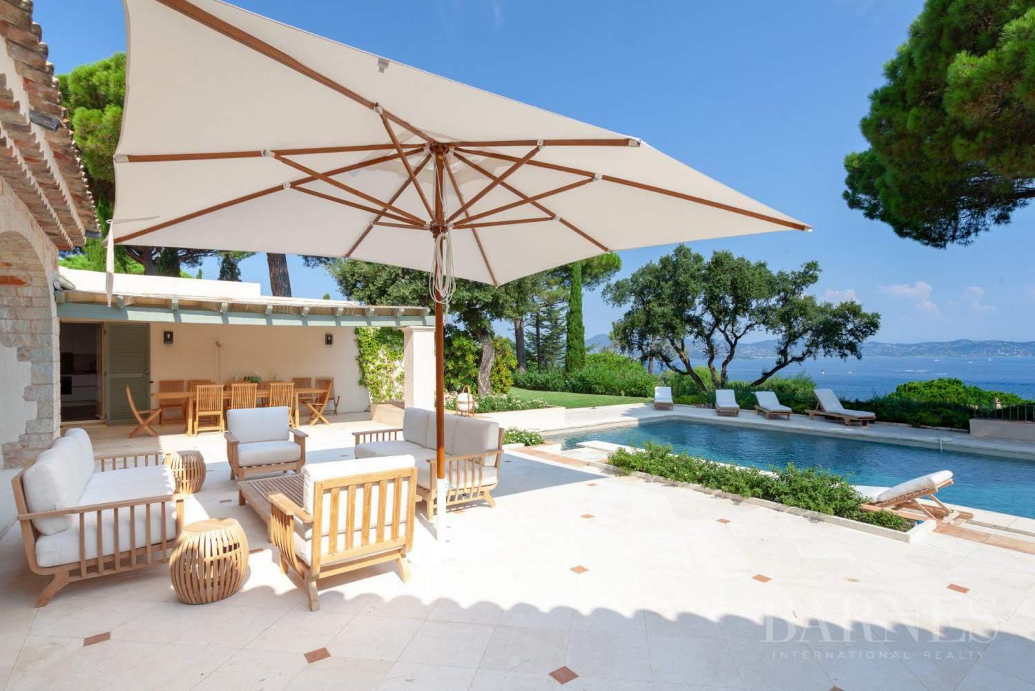 Saint-Tropez  - Villa  7 Chambres - picture 2