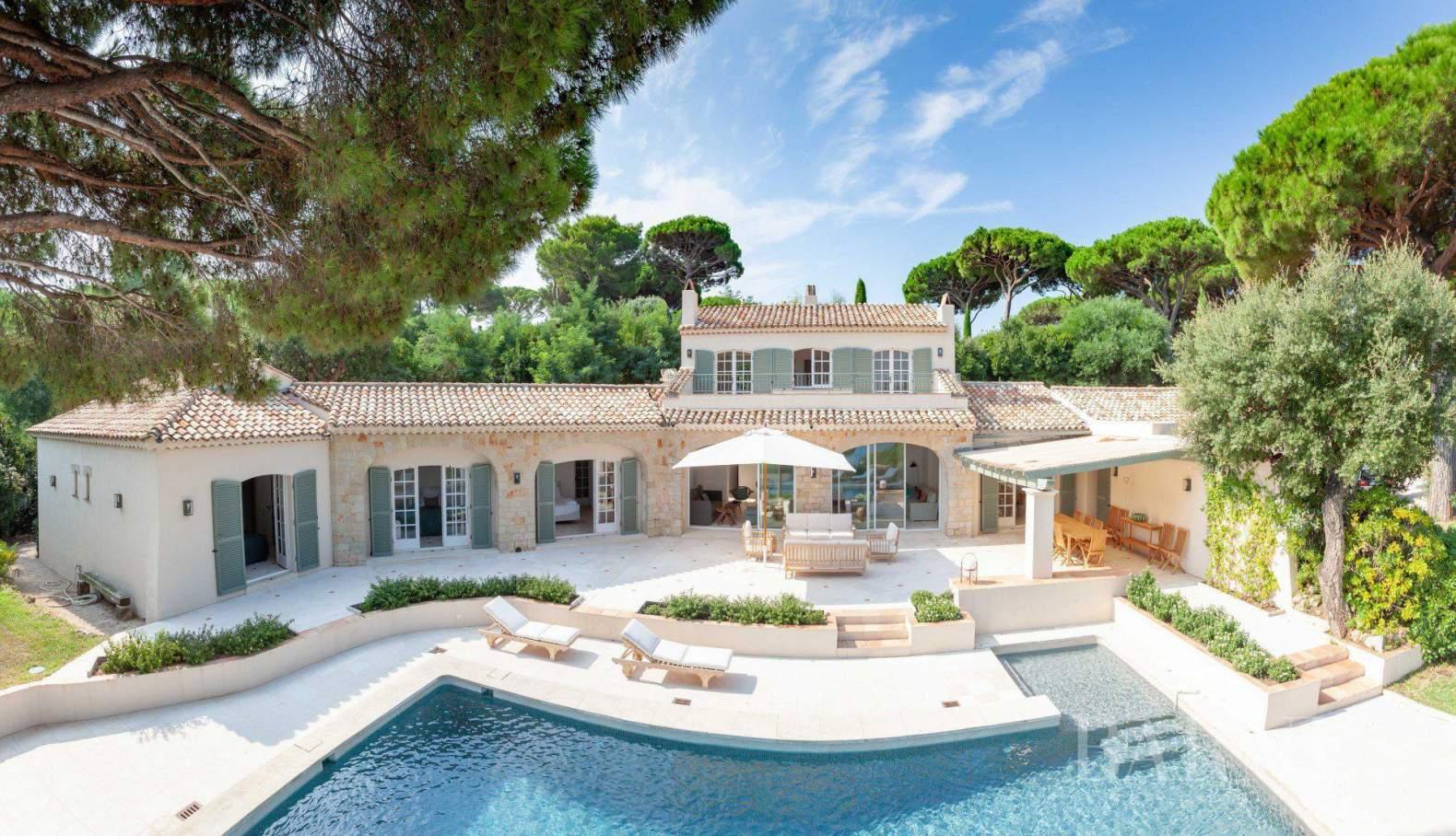 Saint-Tropez  - Villa  7 Chambres - picture 3