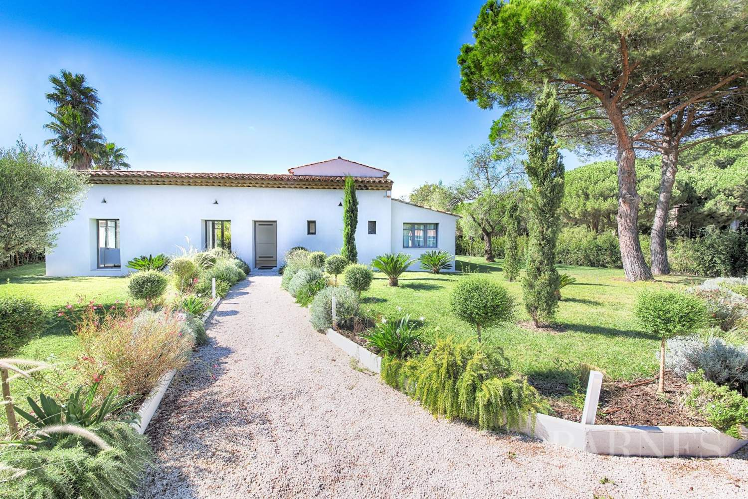 SAINT TROPEZ - SALINS - 300 m from the beach of Cannebiers - 4 bedrooms picture 17