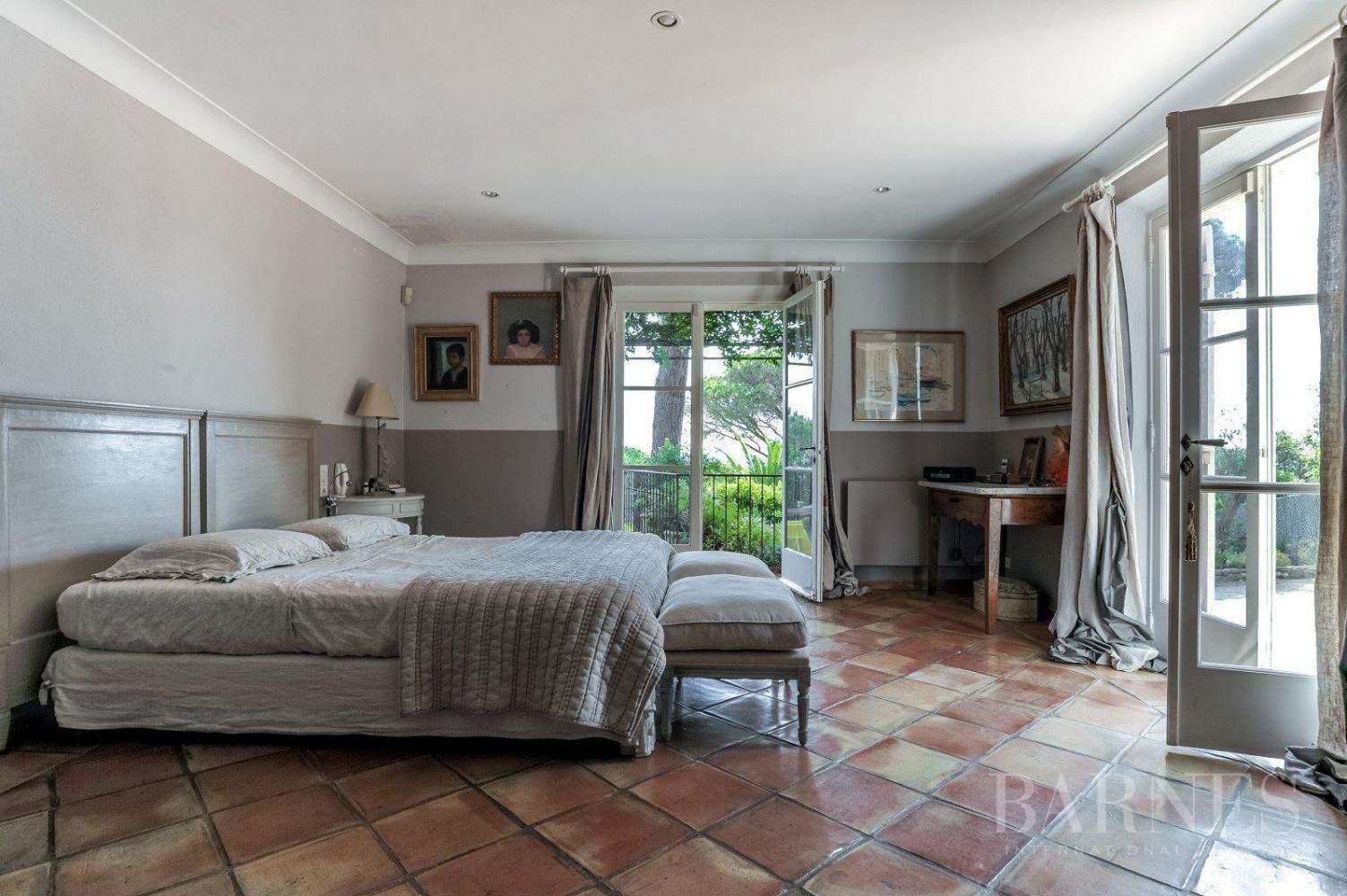 RAMATUELLE - Villa provençale, vue mer, proche de Saint Tropez picture 11