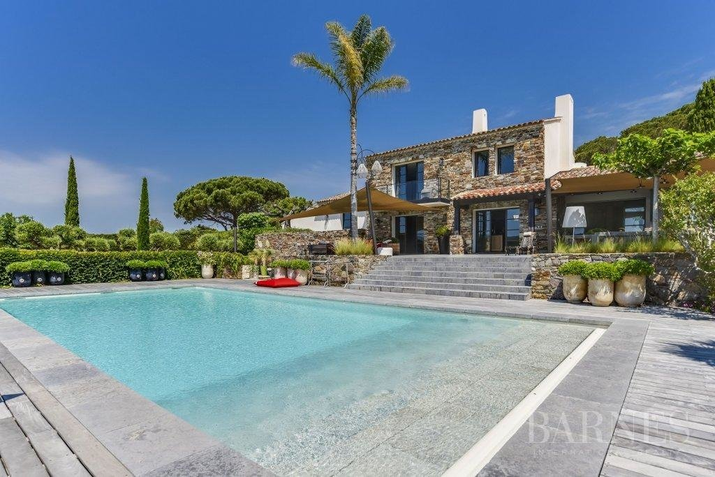 Ramatuelle  - Villa 7 Bedrooms - picture 18