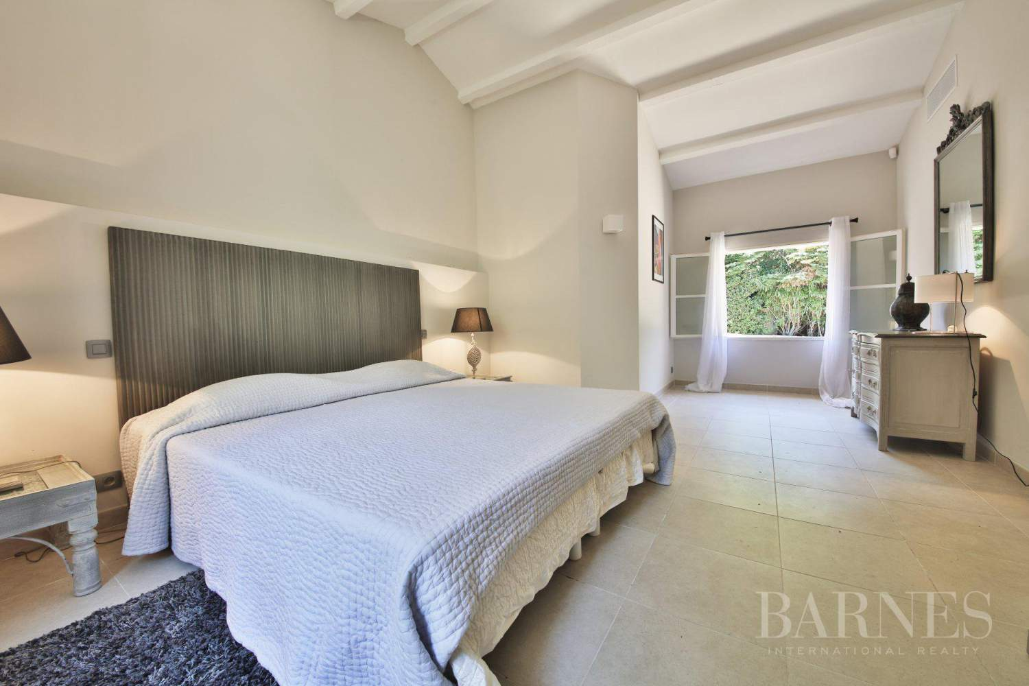 Ramatuelle - Sea view - 6 bedrooms - pool picture 12
