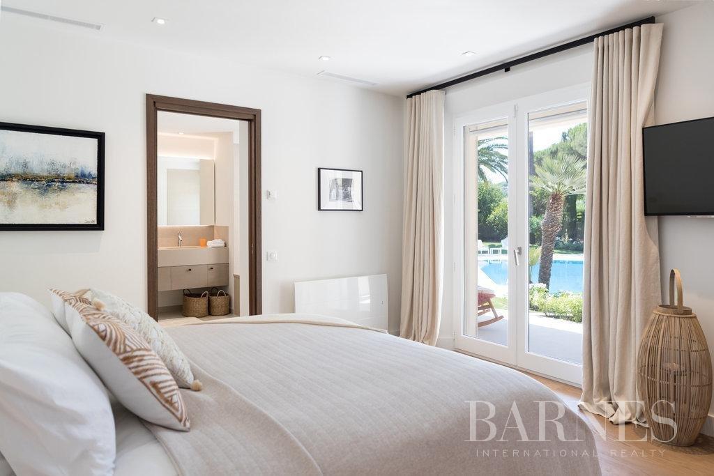 Saint-Tropez  - Villa  4 Chambres - picture 13
