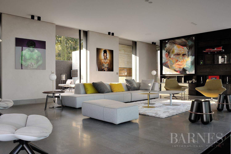 Saint-Tropez  - Villa  8 Chambres - picture 7
