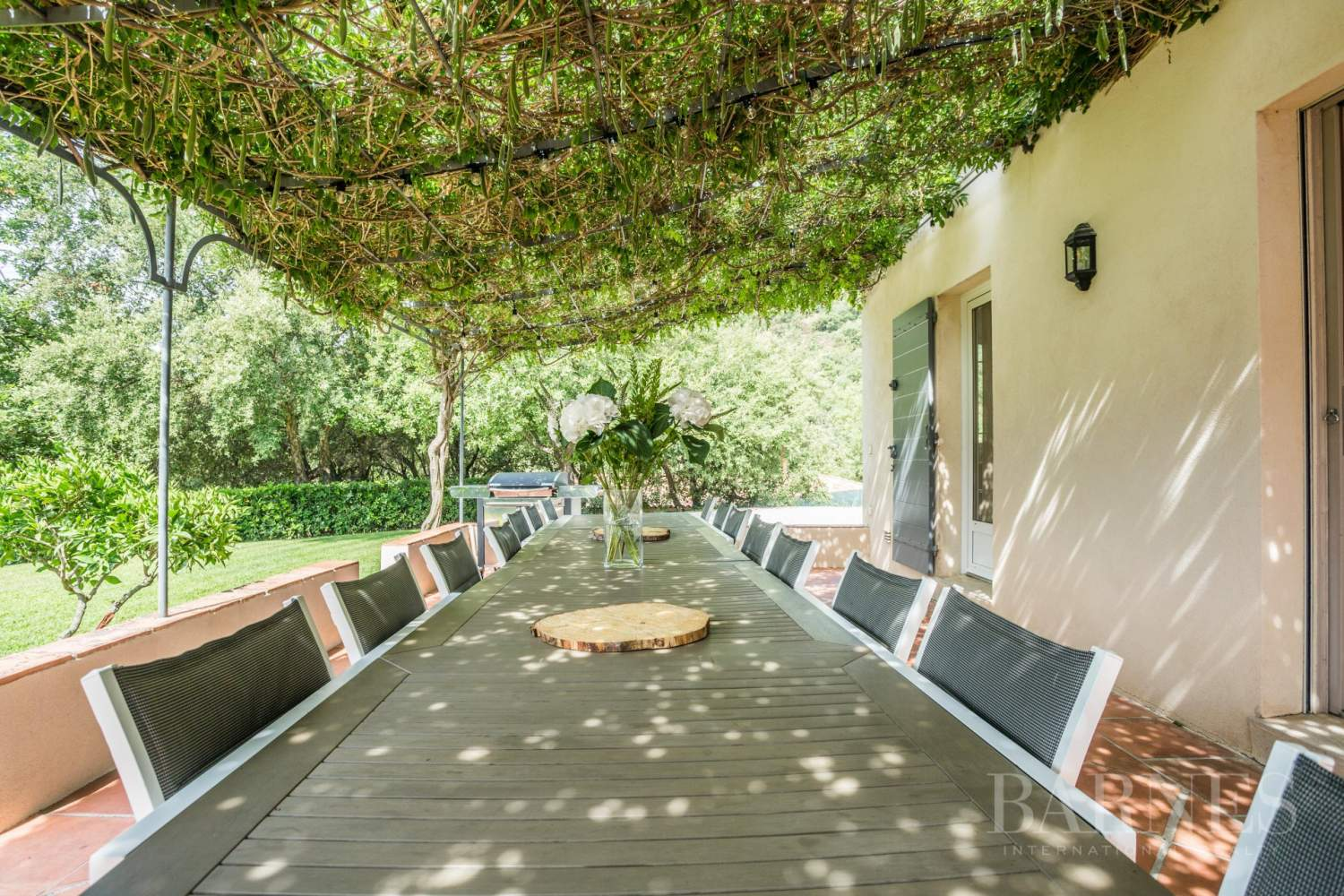 Grimaud  - House 8 Bedrooms - picture 4