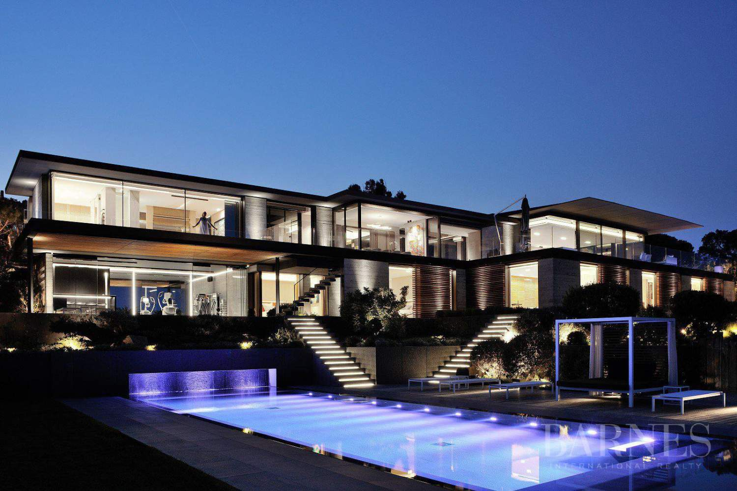 Saint-Tropez  - Villa 8 Bedrooms - picture 3