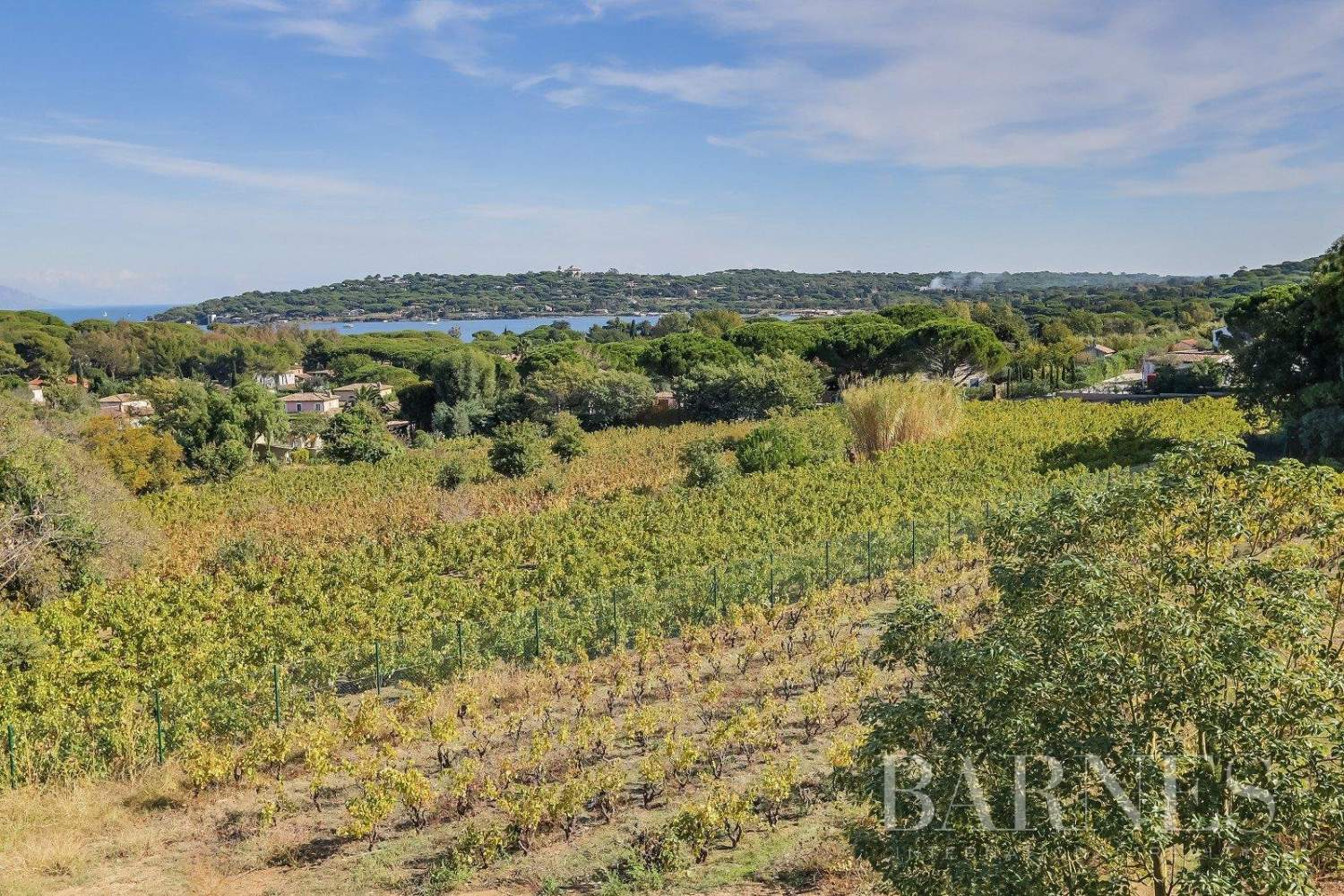 Saint-Tropez  - Villa 5 Bedrooms - picture 18