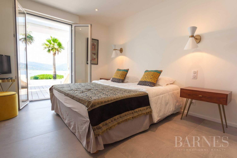 GASSIN - Contemporary house near Saint-Tropez, sea view picture 13