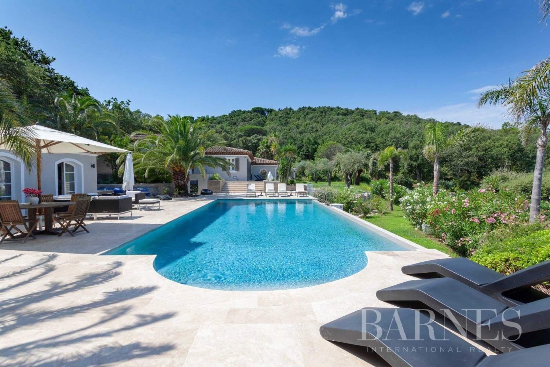 Saint-Tropez  - Villa  6 Chambres - picture 4
