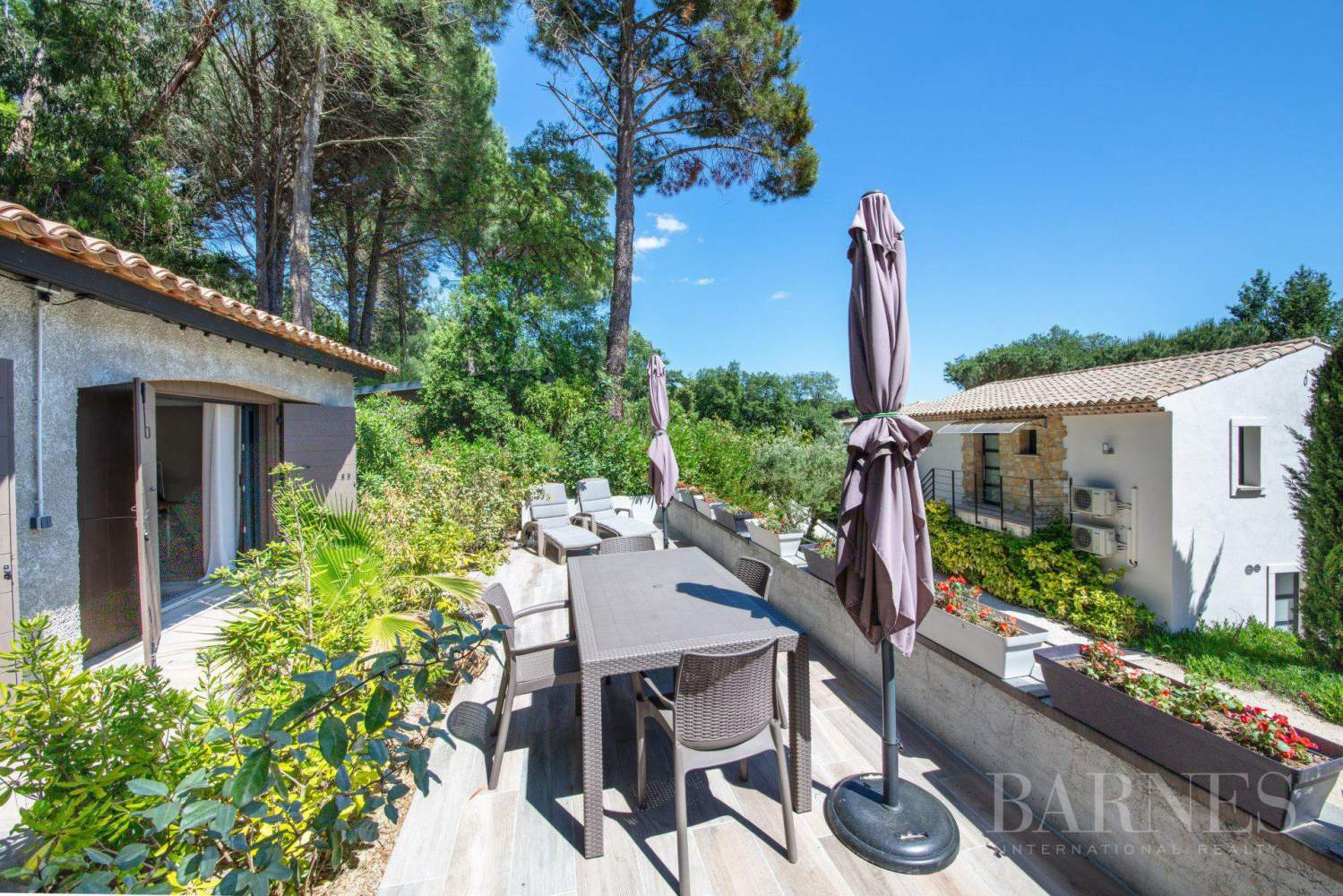Gulf of Saint-Tropez - Grimaud - Charming guest house picture 7