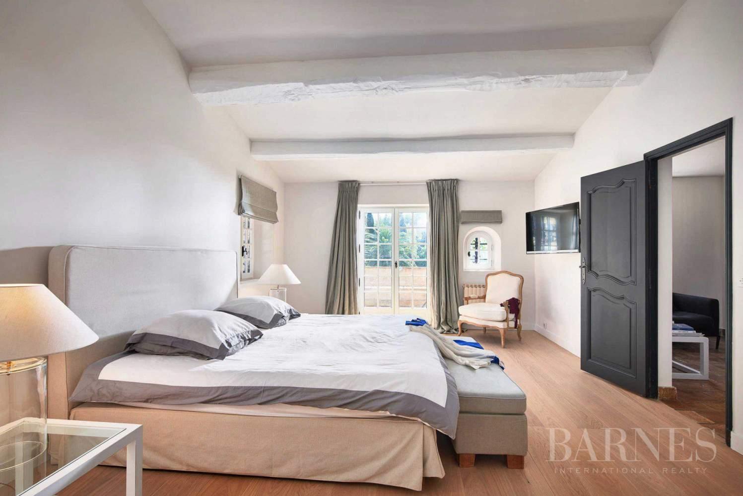 Villa provençale au calme avec piscine - A 5 min du village de Saint-Tropez picture 9