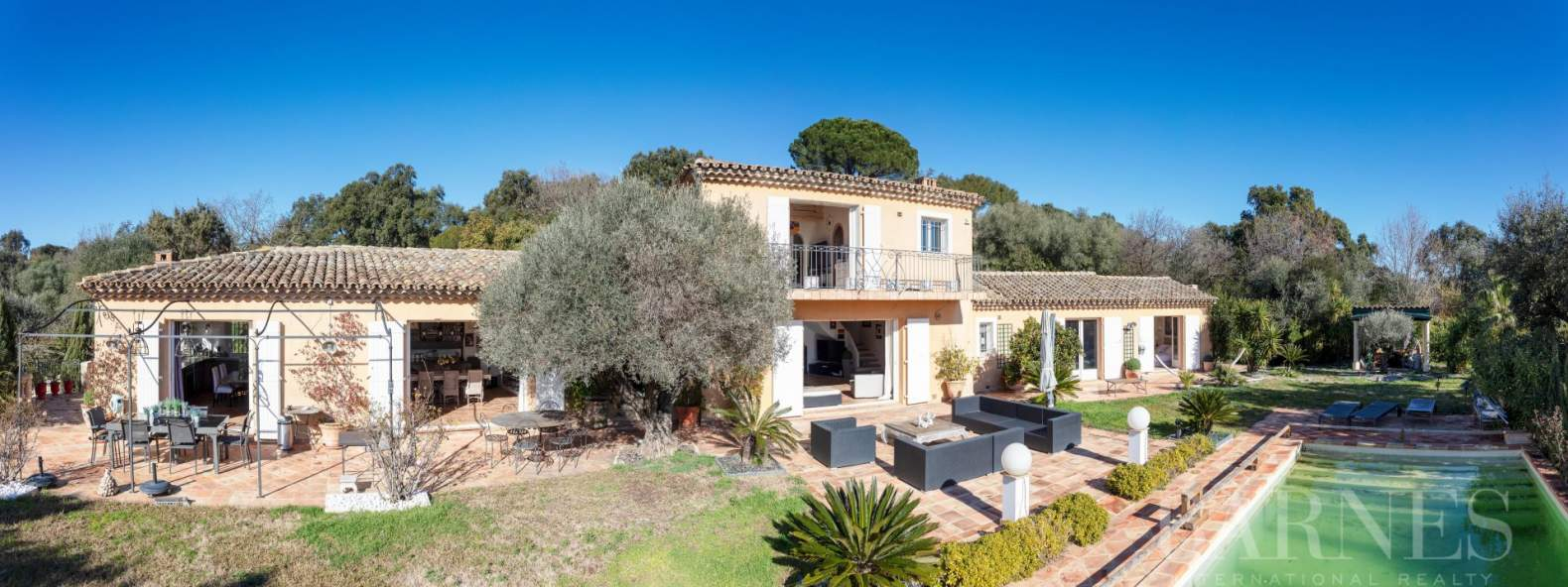 Grimaud  - House 4 Bedrooms - picture 1