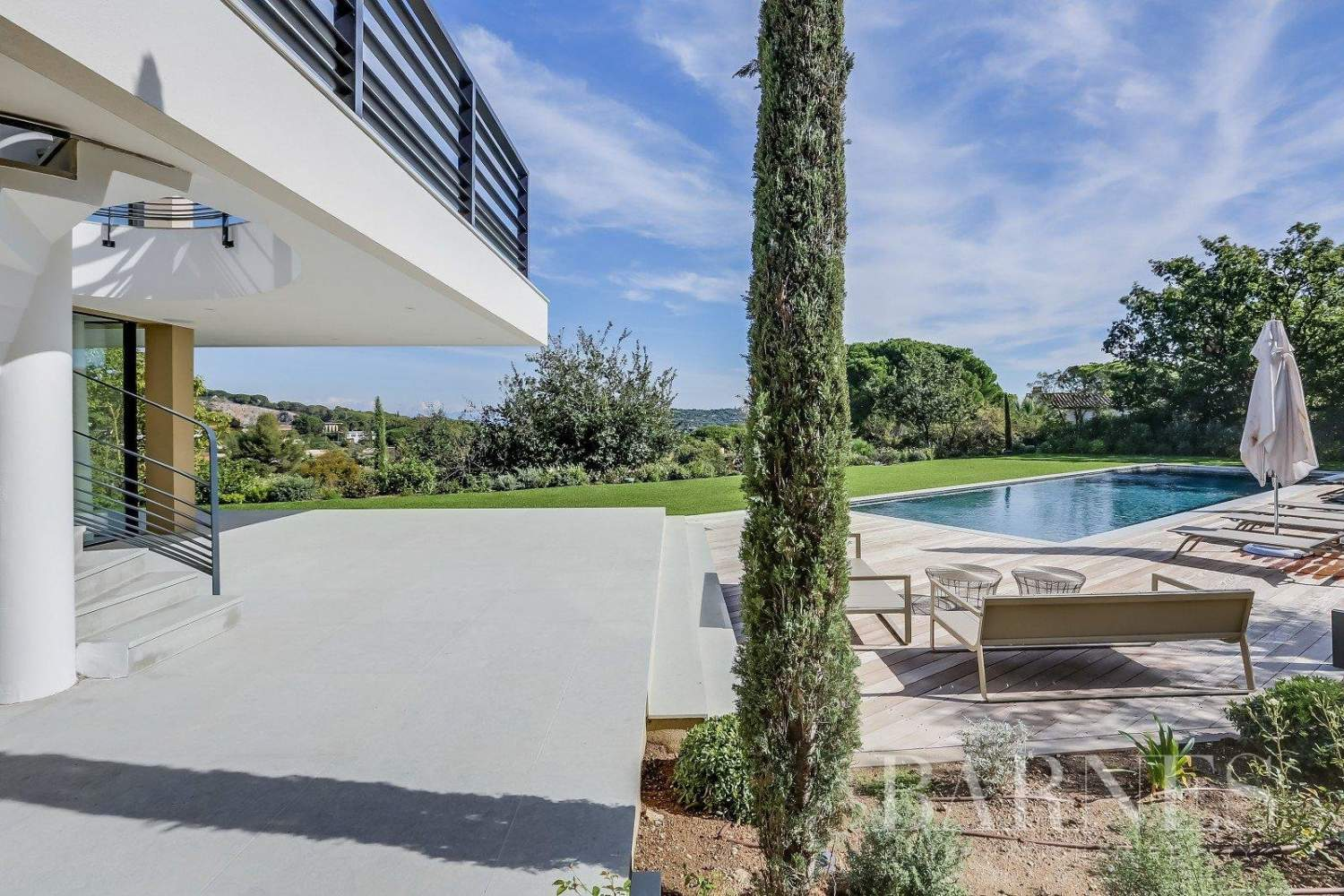 Saint-Tropez  - Villa 5 Bedrooms - picture 15