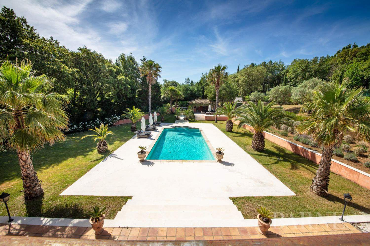 Grimaud  - House 6 Bedrooms - picture 1