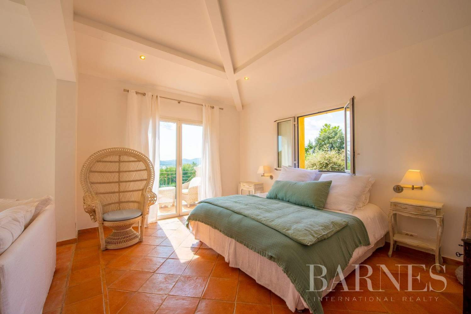 Grimaud  - House 5 Bedrooms - picture 6