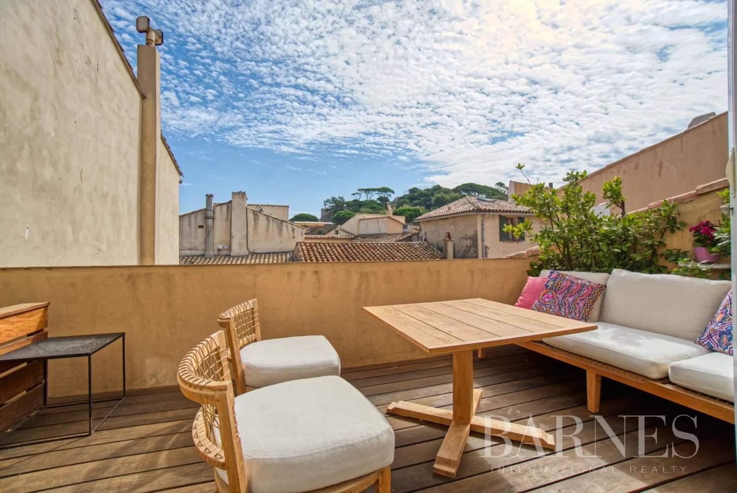 Saint-Tropez  - Appartement 6 Pièces 4 Chambres - picture 6