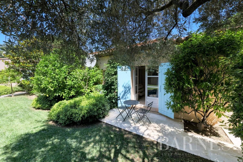 Saint-Tropez  - Villa  6 Chambres - picture 12