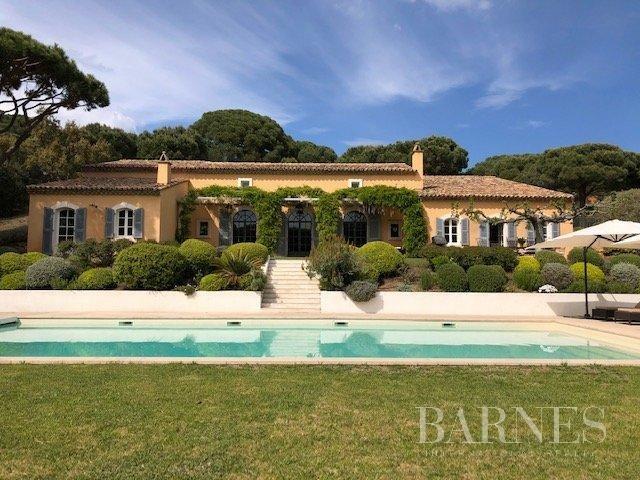 Ramatuelle  - Villa  5 Chambres - picture 1