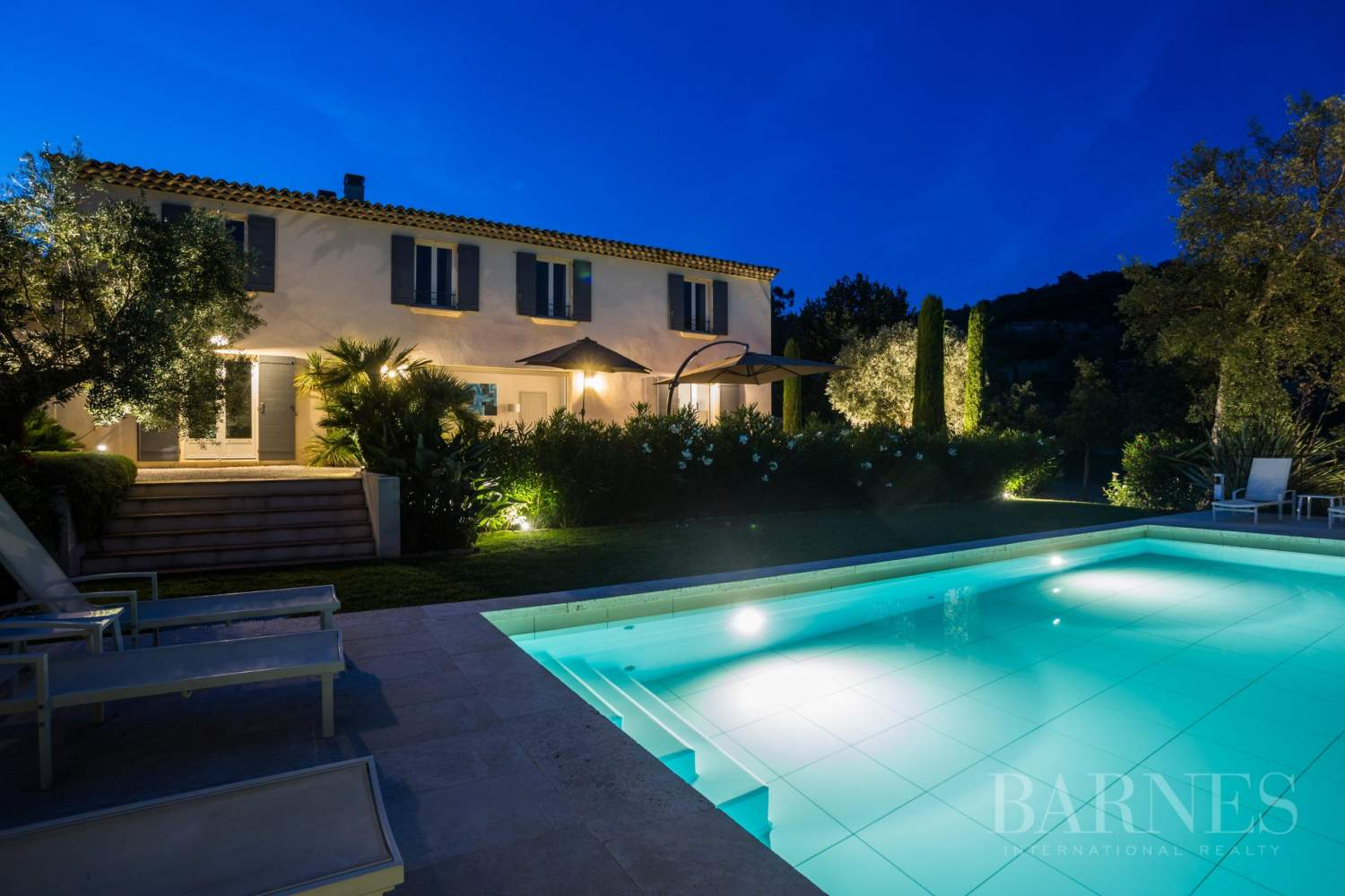 Grimaud  - House 8 Bedrooms - picture 6