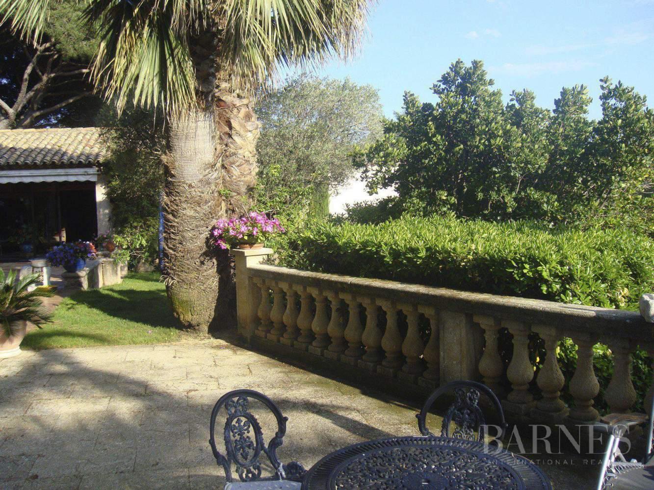 SAINT-TROPEZ - Maison proche Canoubiers  et centre ville picture 8