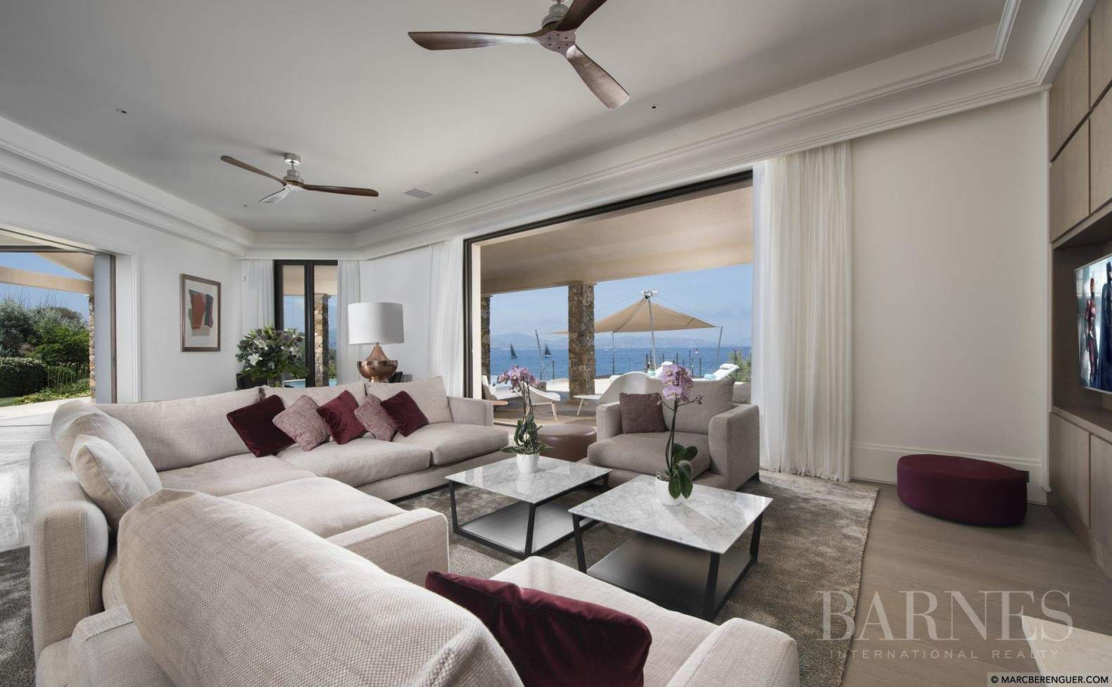 Saint-Tropez  - Villa  6 Chambres - picture 7