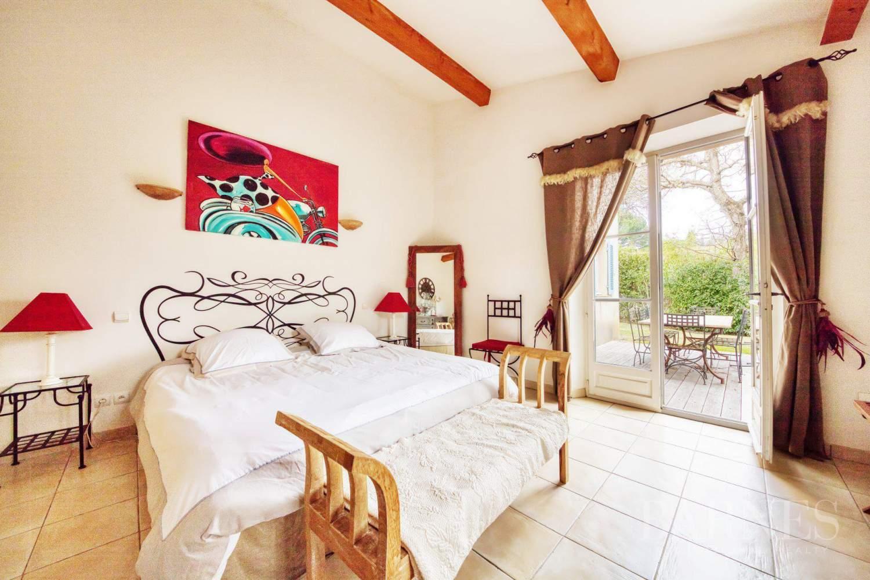 SAINT-TROPEZ - Villa de charme dans un domaine sécurisé picture 8