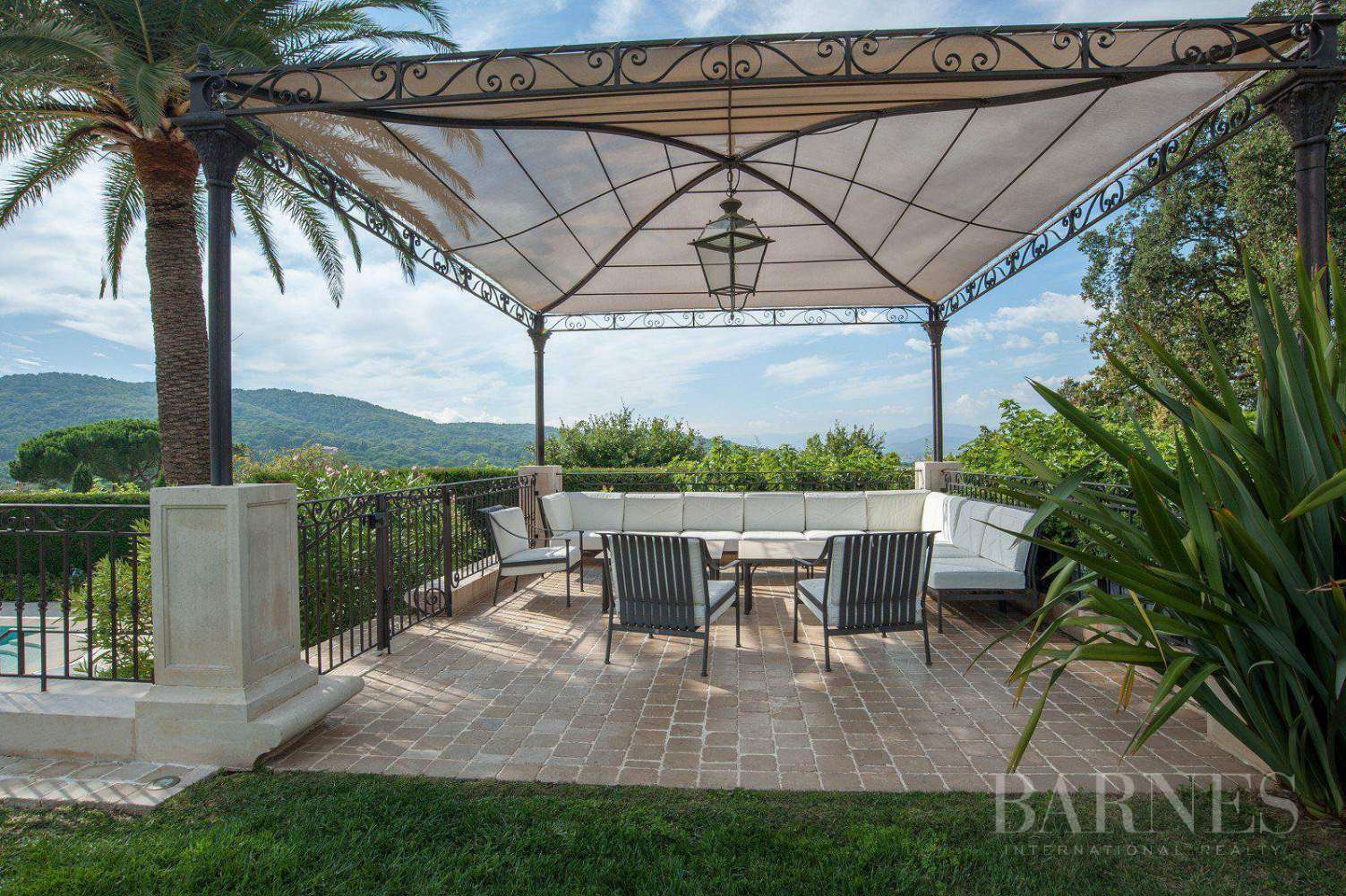 SAINT TROPEZ - 8 bedrooms - Villa sea view prox beaches and village picture 2