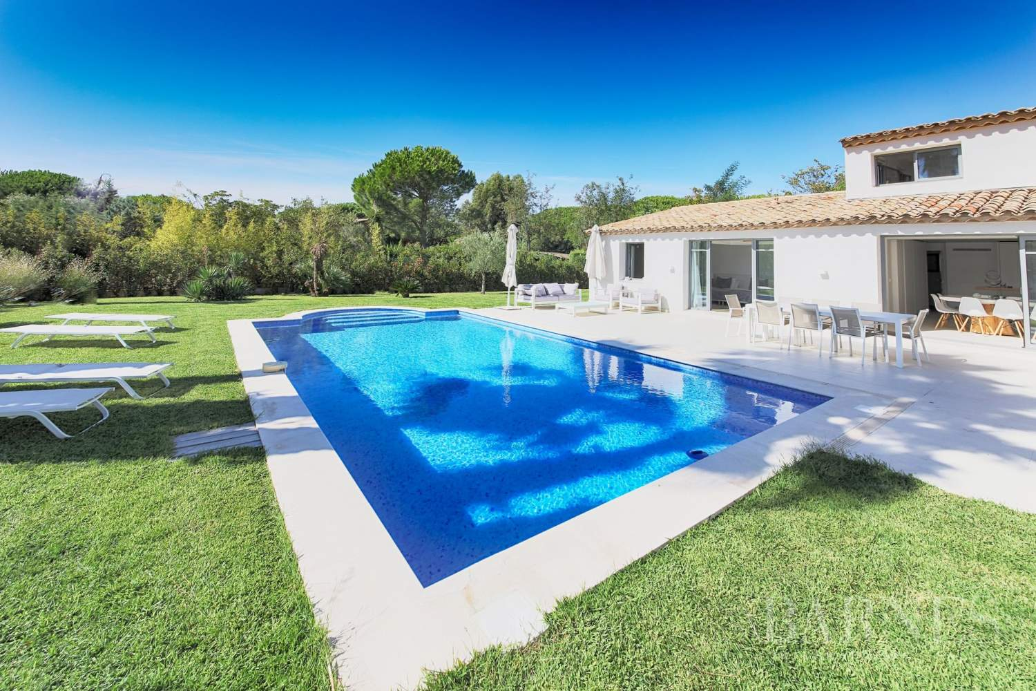 SAINT TROPEZ - SALINS - 300 m from the beach of Cannebiers - 4 bedrooms picture 2