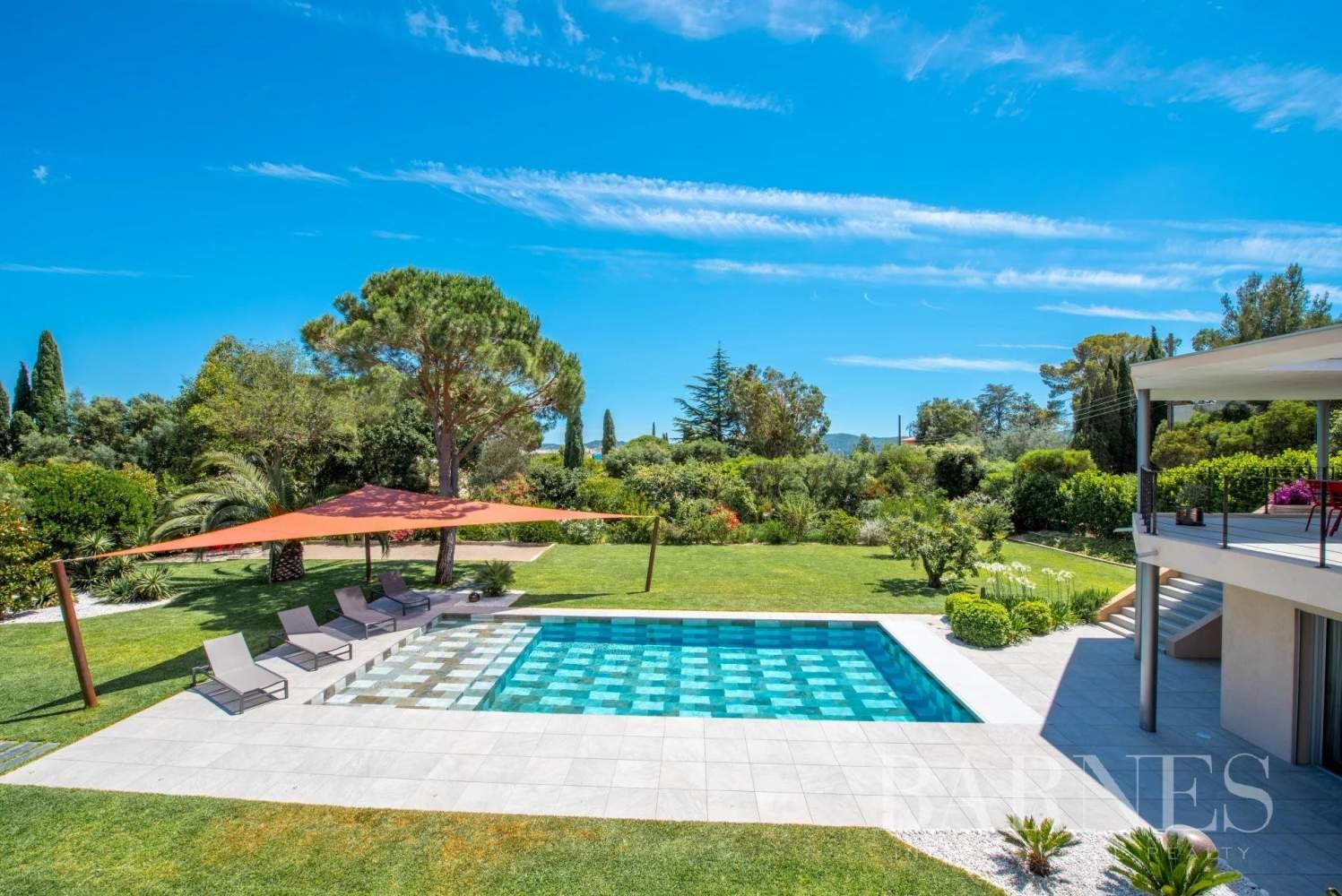 Grimaud  - Villa 7 Pièces 4 Chambres - picture 1