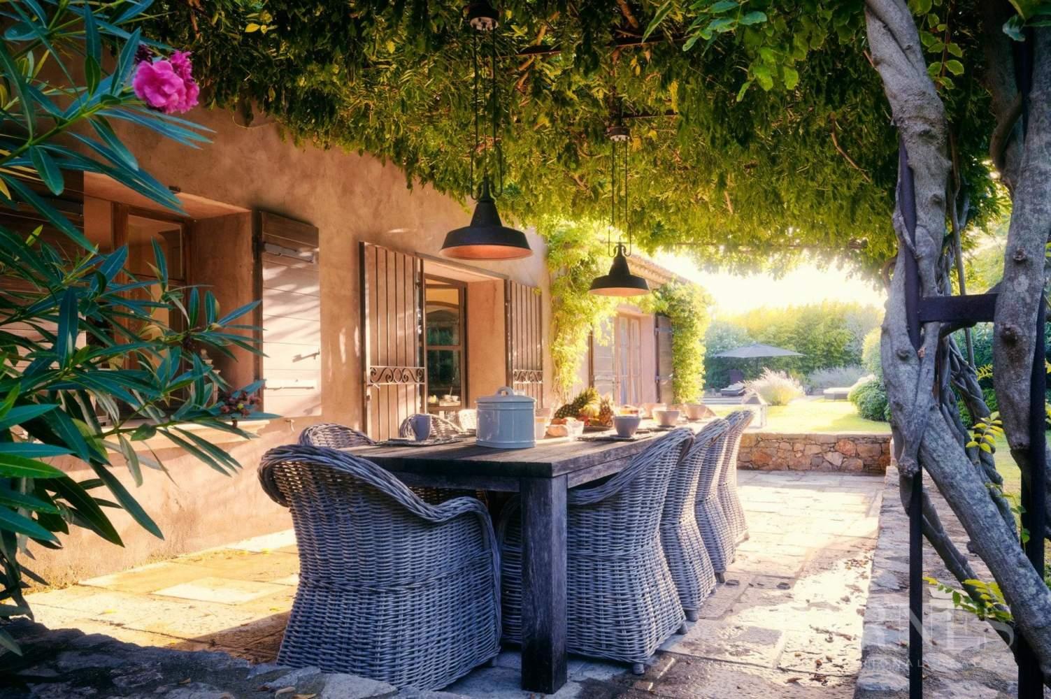 Ramatuelle  - Villa  6 Chambres - picture 6