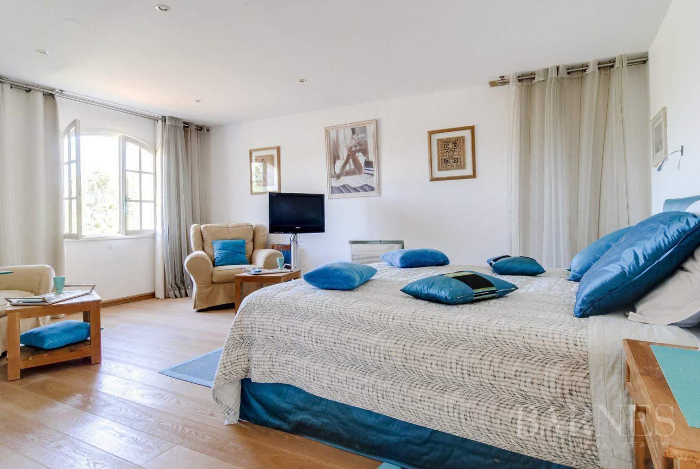 Saint-Tropez  - Maison 9 Pièces 4 Chambres - picture 9
