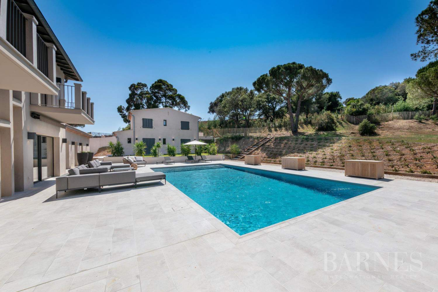 Saint-Tropez  - Villa 6 Bedrooms - picture 16