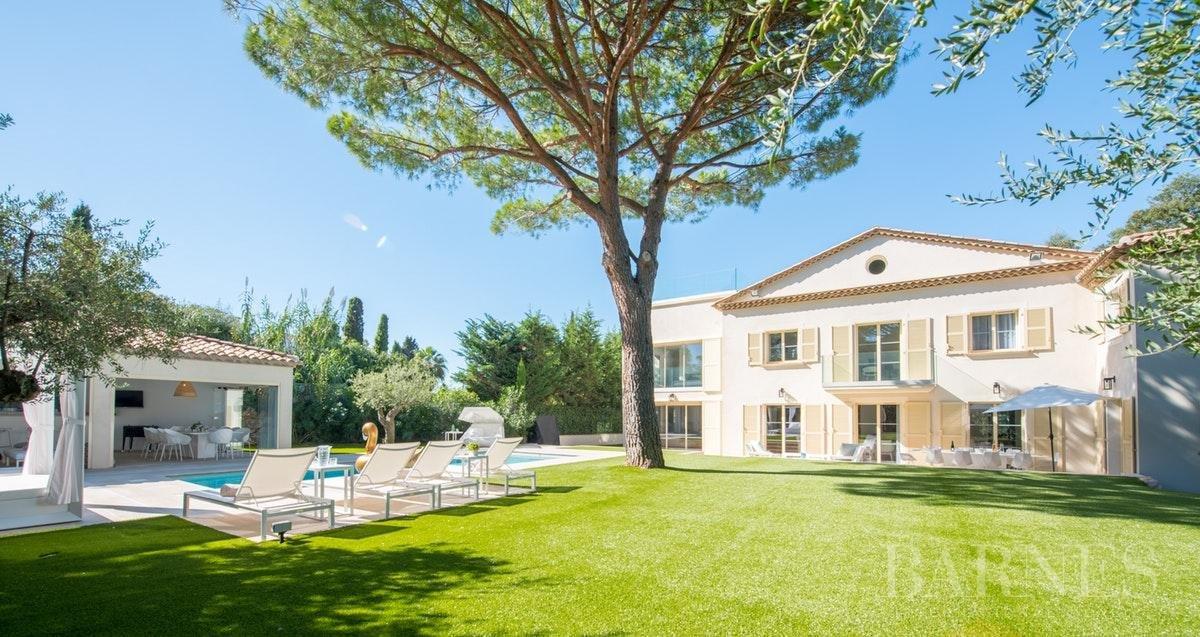 Saint-Tropez  - Villa  9 Chambres - picture 2