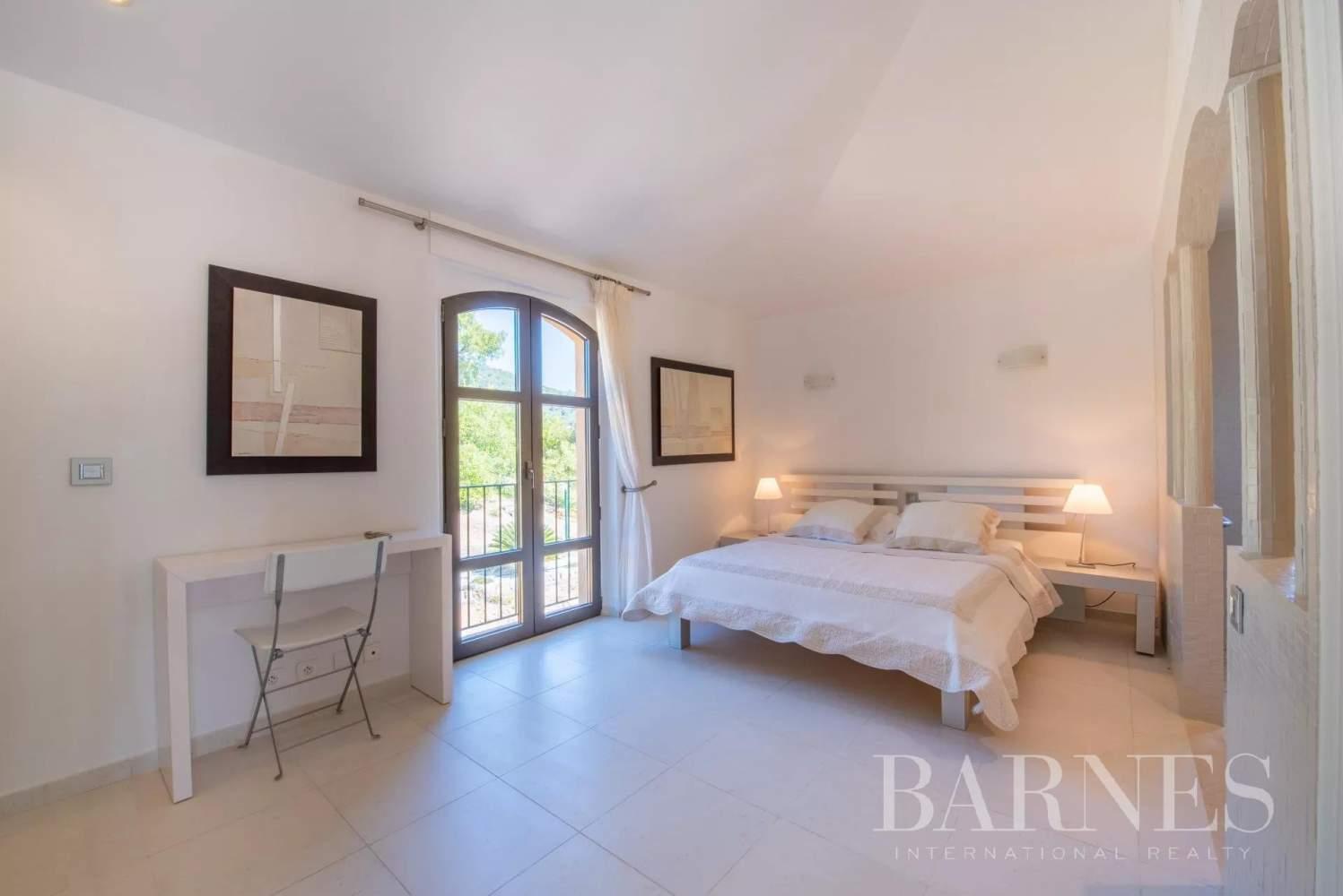 Saint-Tropez  - Villa  5 Chambres - picture 16