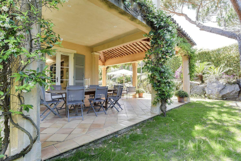 Saint-Tropez  - Villa  4 Chambres - picture 4