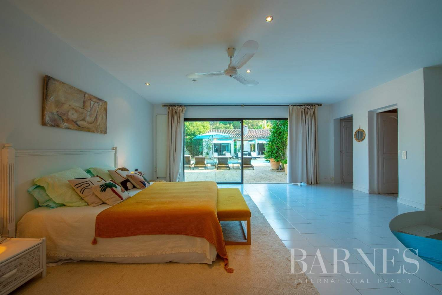 Ramatuelle  - Villa 7 Bedrooms - picture 12