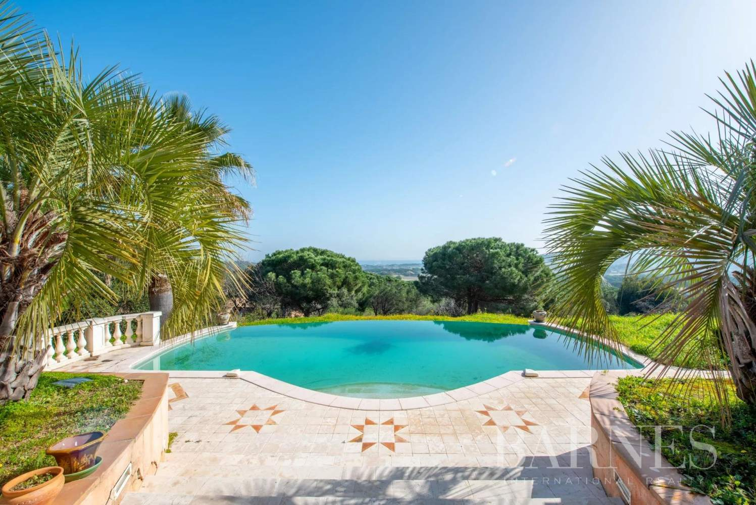 Ramatuelle  - House 5 Bedrooms - picture 1