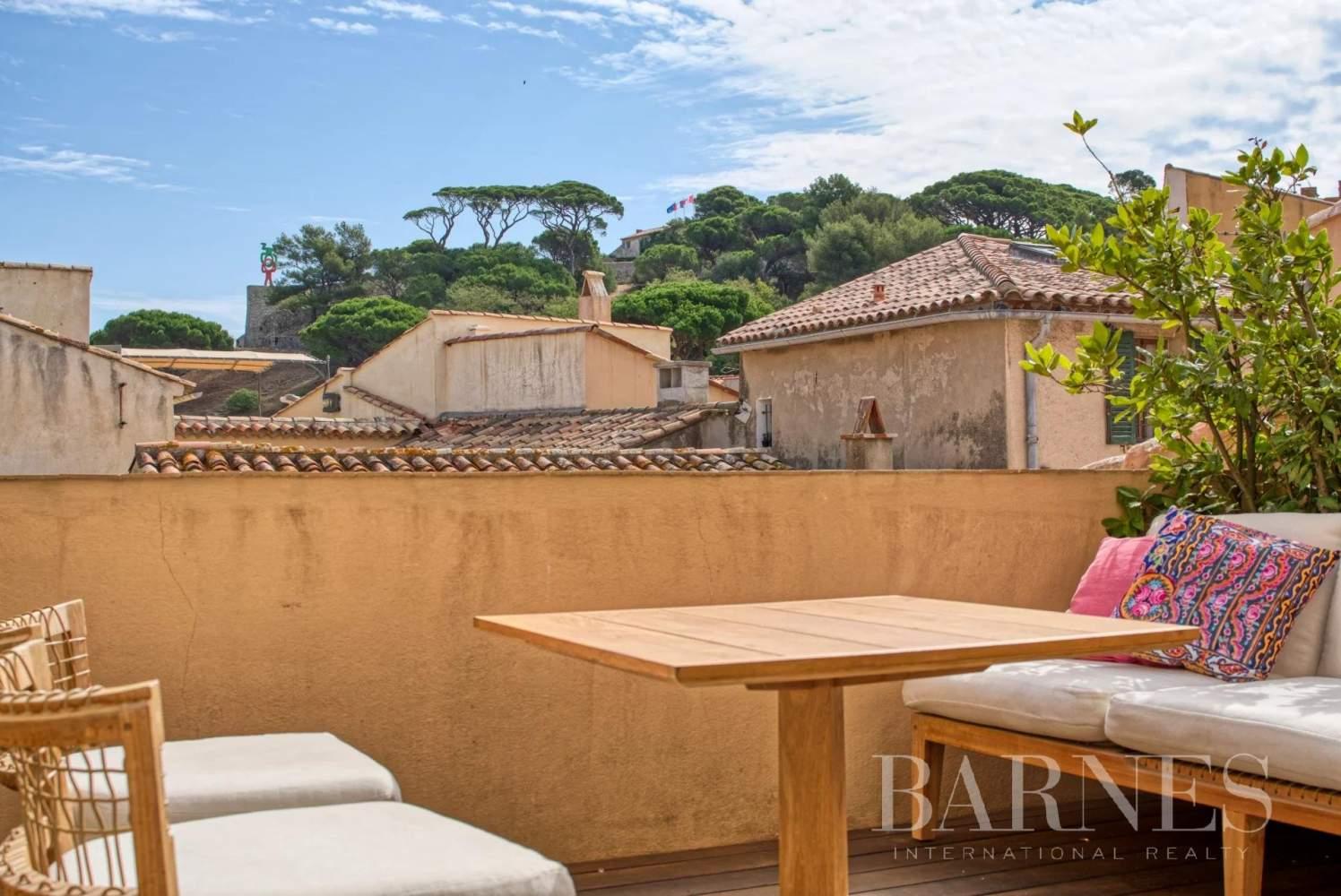 Saint-Tropez  - Appartement 6 Pièces 4 Chambres - picture 1