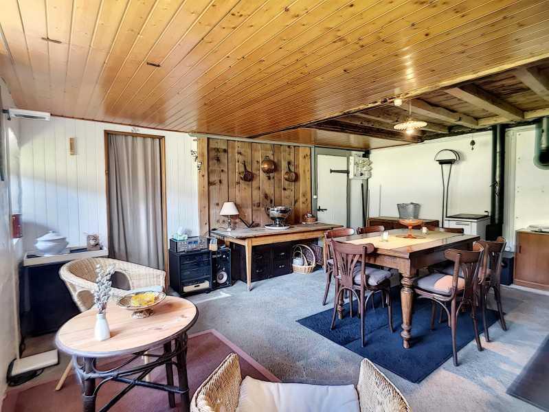 Treyvaux  - Maison 5 Pièces 3 Chambres