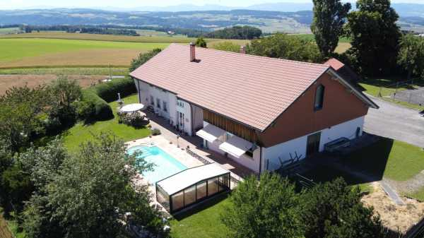 Maison Middes  -  ref BA-117674 (picture 1)
