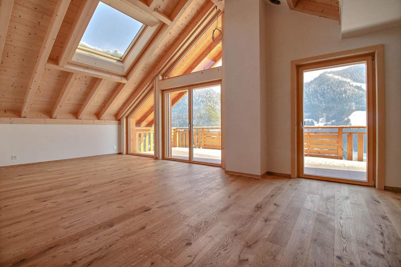 Crésuz  - Appartement 3.5 Pièces 2 Chambres - picture 2