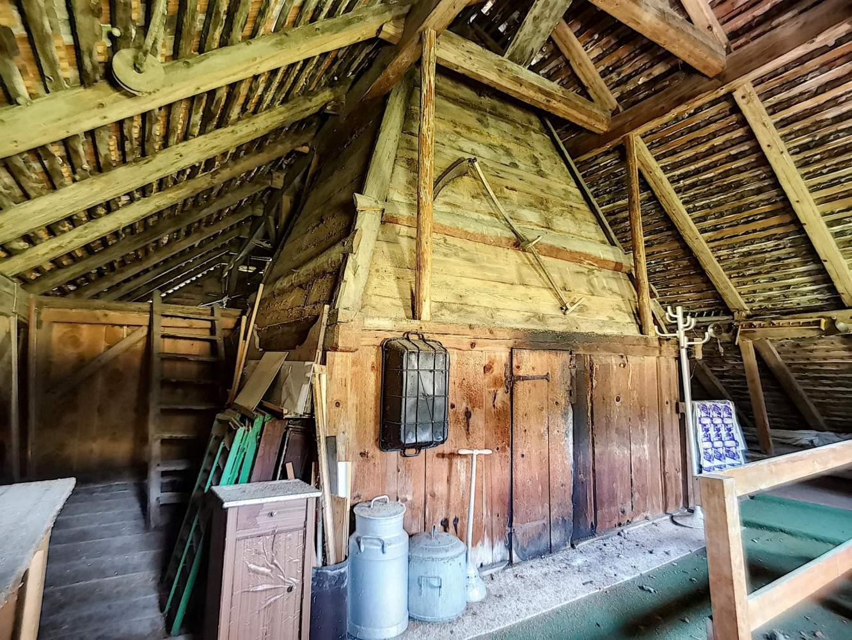 Treyvaux  - Maison 5 Pièces 3 Chambres - picture 9