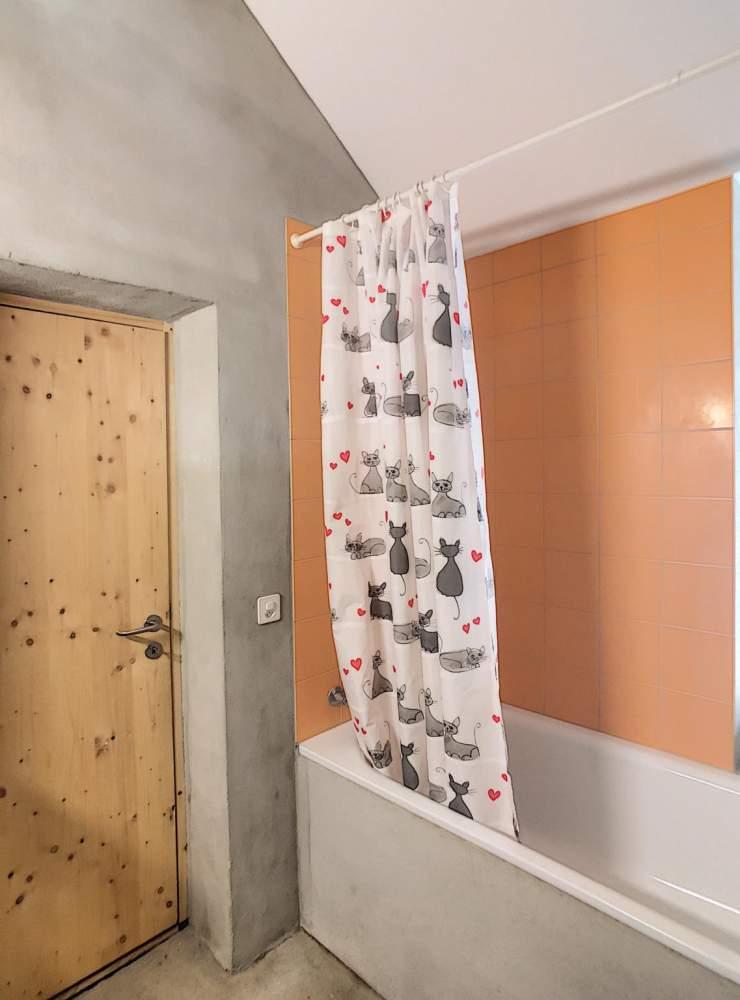 Le Mouret  - Ferme 8.5 Pièces 5 Chambres - picture 13