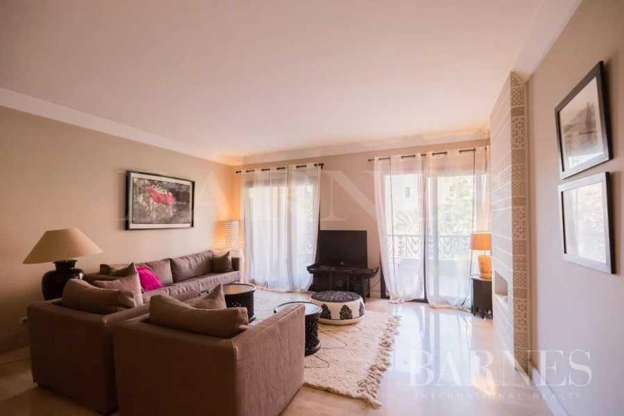 Apartment Marrakech