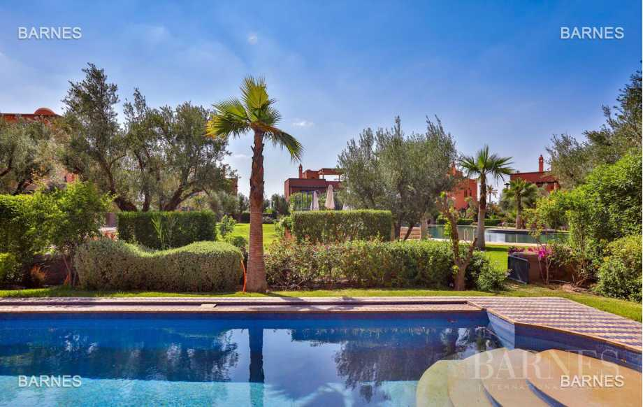 Marrakech  - House 3 Bedrooms