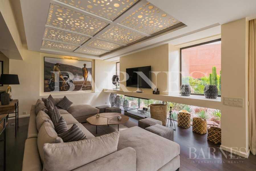Marrakech  - Maison 7 Pièces 5 Chambres